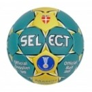 Rankinio kamuolys Select Match Soft (IHF Approved )