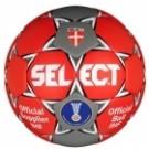 Rankinio kamuolys Select Match Soft (IHF Approved )