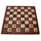 Šaškės Checkers 40 x 20 x 4 cm