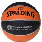 Krepšinio kamuolys Spalding TF-150 (EUROLEAGUE)
