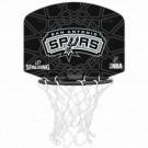 Krepšinio lenta mini Spalding NBA San Antonio Spurs