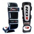 Kojų apsaugos su pėda RDX T2W