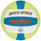 Tinklinio kamuolys Molten Paplūdimiui MBVBA