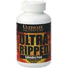 Ultra Ripped Termogenic 90kaps/180kaps.