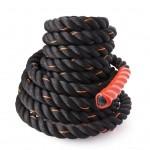 Jėgos virvė Spokey 3,8cmx12m