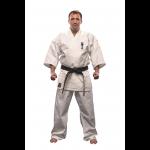 Karate kimono DANRHO Kyoshi su shinkyokushin ženklu
