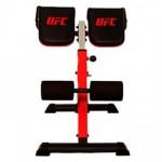 Nugaros treniruoklis UFC