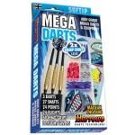 Rinkinys HARROWS Mega darts