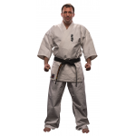 Karate kimono DANRHO Kyoshi su kyokushin ženklu
