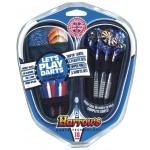 Strėlyčių rinkinys Let's Play Darts Softip